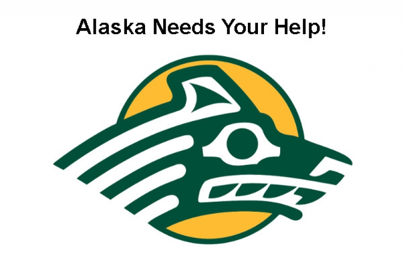 Alaska-Anchorage Needs Your Help