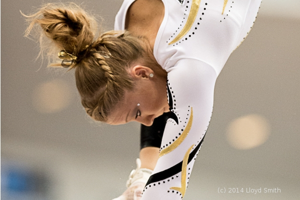 Iowa's Mollie Drenth