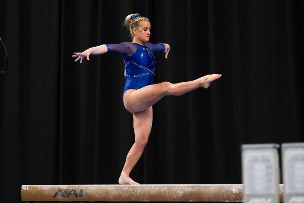 Alex Hyland and Kentucky Hope to Advance to Nationals