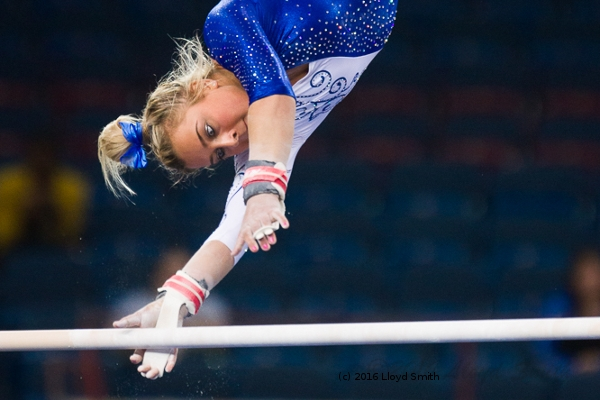 Kentucky and Alex Hyland are on the Bubble for Nationals